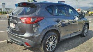2013 Mazda CX-5 KE1021 MY14 Maxx SKYACTIV-Drive AWD Sport Grey 6 Speed Sports Automatic Wagon
