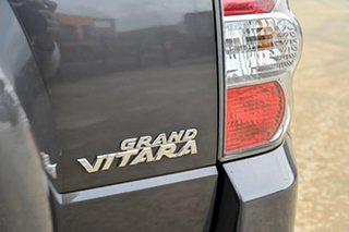 2016 Suzuki Grand Vitara JB Navigator Grey 4 Speed Automatic Hardtop