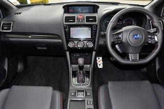 2021 Subaru WRX V1 MY21 Premium Lineartronic AWD Silver 8 Speed Constant Variable Sedan.