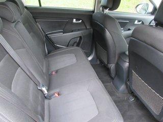 2015 Kia Sportage SL MY14 Si 2WD Silver 6 Speed Sports Automatic Wagon