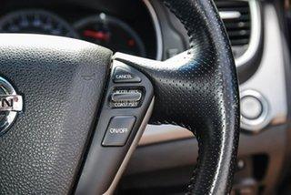 2012 Nissan Maxima J32 MY11 350 X-tronic ST-S Black 6 Speed Constant Variable Sedan