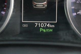 2018 Toyota Kluger GSU50R GXL 2WD Pearl 8 Speed Sports Automatic Wagon