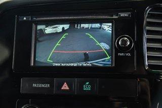 2016 Mitsubishi Outlander ZK MY16 LS (4x4) Continuous Variable Wagon