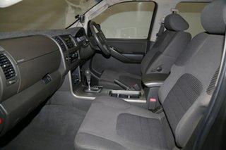 2009 Nissan Pathfinder R51 MY08 ST Grey 5 Speed Sports Automatic Wagon