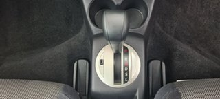 2007 Honda Jazz GD VTi Yellow 7 Speed Constant Variable Hatchback