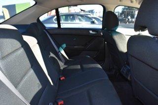 2014 Ford Falcon FG MK2 XR6T Black 6 Speed Auto Seq Sportshift Sedan