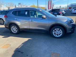 2020 Nissan X-Trail T32 Series III MY20 ST-L X-tronic 2WD Grey 7 Speed Constant Variable Wagon.