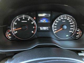 2013 Subaru Liberty B5 MY13 GT AWD Premium White 5 Speed Sports Automatic Sedan