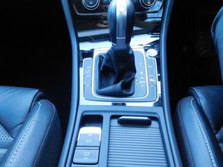 2017 Volkswagen Golf 7.5 MY17 110TSI DSG Highline Grey 7 Speed Sports Automatic Dual Clutch