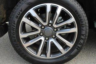 2020 Ford Everest UA II 2020.25MY Titanium Silver 10 Speed Sports Automatic SUV