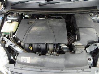 2009 Ford Focus CL LV  Grey 5 Speed Manual Hatchback