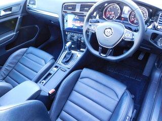 2017 Volkswagen Golf 7.5 MY17 110TSI DSG Highline Grey 7 Speed Sports Automatic Dual Clutch.