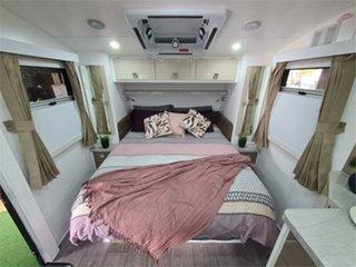 2021 Traveller Intrigue Caravan