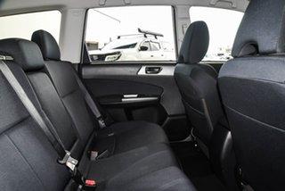 2012 Subaru Forester MY12 X 4 Speed Auto Elec Sportshift Wagon