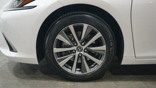 2020 Lexus ES AXZH10R ES300h Luxury Sonic Quartz 1 Speed Constant Variable Sedan Hybrid