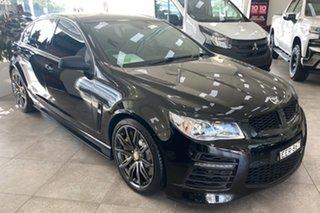 2016 Holden Special Vehicles GTS Gen-F2 MY16 Phantom 6 Speed Sports Automatic Sedan.