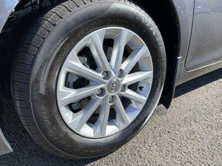 2017 Toyota Camry ASV50R Altise 6 Speed Sports Automatic Sedan