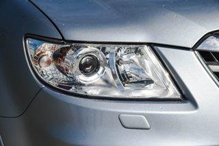 2013 Subaru Tribeca B9 MY13 R AWD Premium Pack Silver 5 Speed Sports Automatic Wagon