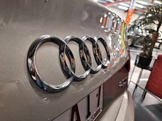 2010 Audi A5 8T MY10 Quattro Metallic Beige 6 Speed Manual Coupe