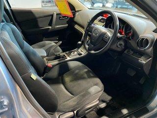 2010 Mazda 6 GH1051 MY09 Limited Blue 5 Speed Sports Automatic Sedan