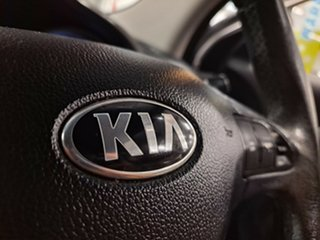 2014 Kia Sportage SL MY14 Platinum AWD Metallic Silver 6 Speed Sports Automatic Wagon