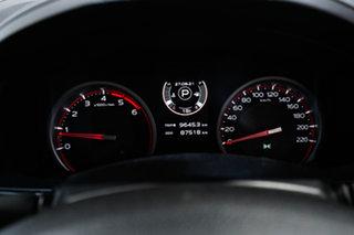 2016 Isuzu D-MAX MY15 LS-M Crew Cab Silver 5 Speed Sports Automatic Utility