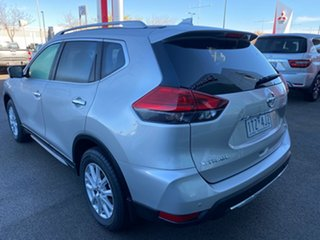2020 Nissan X-Trail T32 Series III MY20 ST-L X-tronic 2WD Silver, Chrome 7 Speed Constant Variable