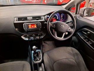 2016 Kia Rio UB MY16 S Metallic Silver 4 Speed Sports Automatic Hatchback