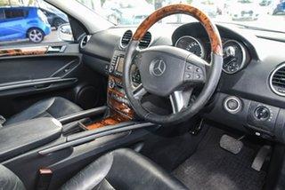 2006 Mercedes-Benz M-Class W164 ML500 Luxury Silver 7 Speed Sports Automatic Wagon