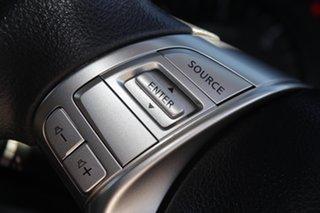 2017 Nissan Navara D23 S2 RX King Cab 4x2 Brilliant Silver 6 Speed Manual Cab Chassis