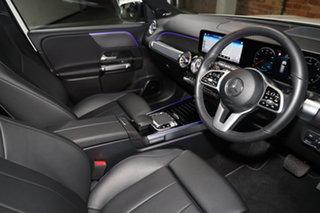 2020 Mercedes-Benz GLB-Class X247 801MY GLB200 DCT Polar White 7 Speed Sports Automatic Dual Clutch.