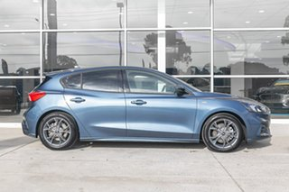 2020 Ford Focus ST-Line Blue 8 Speed Automatic Hatchback