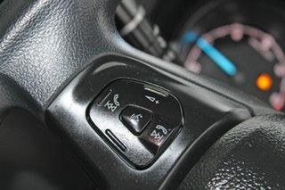 2015 Ford Ranger PX XL 2.2 Hi-Rider (4x2) White 6 Speed Automatic Crew Cab Pickup