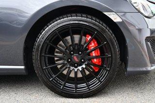 2020 Subaru BRZ ZC6 MY20 TS Grey 6 Speed Sports Automatic Coupe.