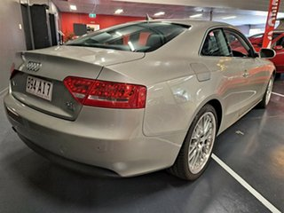 2010 Audi A5 8T MY10 Quattro Metallic Beige 6 Speed Manual Coupe.