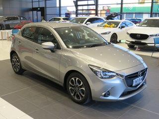2017 Mazda 2 Genki SKYACTIV-Drive Hatchback.