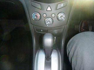 2016 Holden Trax TJ MY16 LS Orange 6 Speed Automatic Wagon