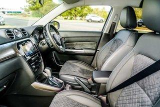 2021 Suzuki Vitara LY Series II Turbo 2WD Cool White 6 Speed Sports Automatic Wagon