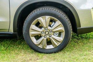 2021 Suzuki Vitara LY Series II 2WD Galactic Grey & Cosmic Black 6 Speed Sports Automatic Wagon