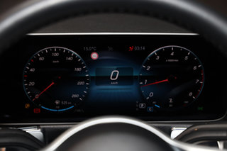 2020 Mercedes-Benz GLB-Class X247 801MY GLB200 DCT Polar White 7 Speed Sports Automatic Dual Clutch
