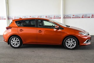 2016 Toyota Corolla ZRE182R MY15 Ascent Sport Inferno 7 Speed CVT Auto Sequential Hatchback