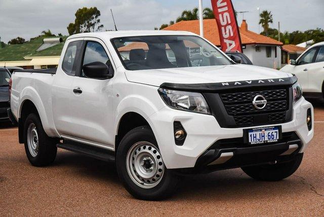 Demo Nissan Navara D23 MY21 SL King Cab Melville, 2021 Nissan Navara D23 MY21 SL King Cab Polar White 7 Speed Sports Automatic Utility