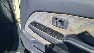 1999 Toyota Hilux LN167R SR5 (4x4) White 5 Speed Manual 4x4 Dual Cab Pick-up
