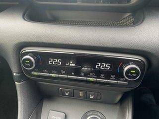 2020 Toyota GR Yaris GR Yaris 1.6L Turbo Manual Hatch Glacier White Manual Hatchback