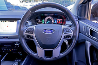 2016 Ford Everest UA Trend Meteor Gre 6 Speed Sports Automatic SUV