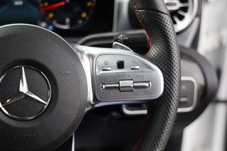 2020 Mercedes-Benz A-Class W177 800+050MY A250 DCT Polar White 7 Speed Sports Automatic Dual Clutch