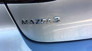 2021 Mazda 3 BP2HLA G25 SKYACTIV-Drive GT 6 Speed Sports Automatic Hatchback