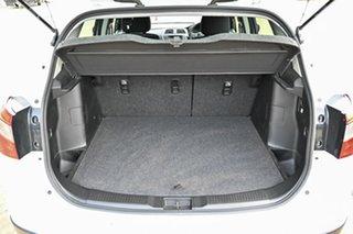 2014 Suzuki S-Cross JY GLX White 7 Speed Constant Variable Hatchback