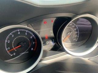 2016 Mitsubishi Lancer CF MY17 ES Sport Silver 6 Speed Constant Variable Sedan