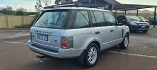 2004 Land Rover Range Rover L322 03MY HSE 5 Speed Automatic Wagon